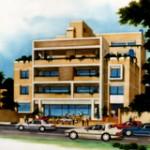 Edificio Altazor (1991)