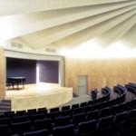Auditorio DIF Jalisco / remodelación (2005)