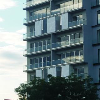 Edificio Vistas Country (2011)