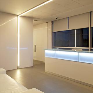 Oficinas Inmobiliaria Trijo S.A. (2010)