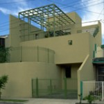 Casa Anna Cebolla / remodelación (1993)