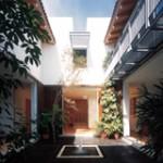 Casa en San Miguel (1998)