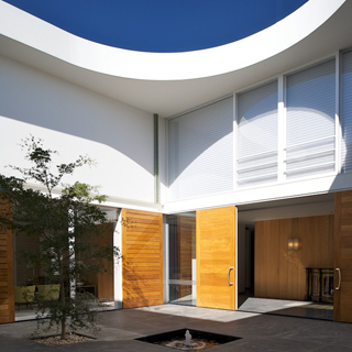 Casa AVE (2010)