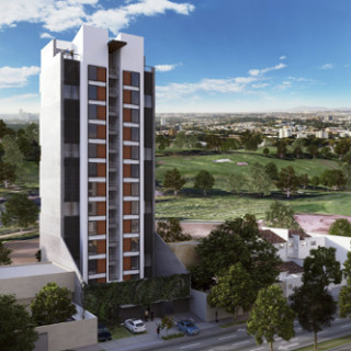 Edificio Vistas Country (2011)